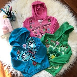 Children's Place Hoodies Bundle